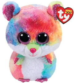 TY Beanie Boos Rodney Multicolored Hamster 24cm