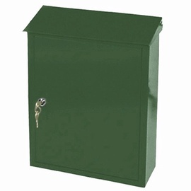 Glori Mailbox PD900 Green