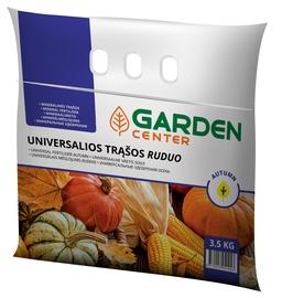 Удобрение Garden Center, 3.5 кг