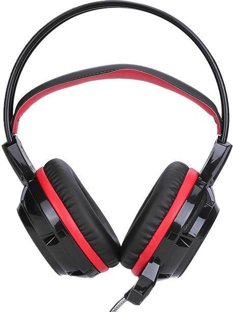 Игровые наушники Xtrike Me GH-505 Black