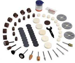 Dremel Multipurpose Accessory Set 100pcs