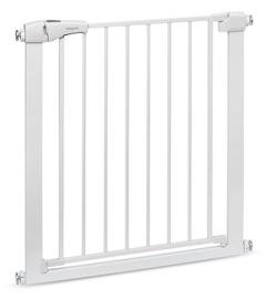 BabyOno Safety Gate White