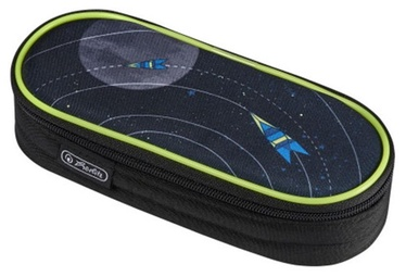 Herlitz Pencil Pouch Oval Space