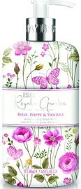 Baylis & Harding Royale Garden Hand Wash 500ml Rose/Poppy/Vanilla