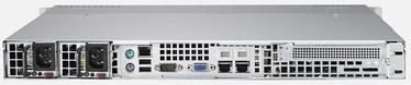 Корпус сервера Supermicro CSE-813MFTQC R407CB, серый