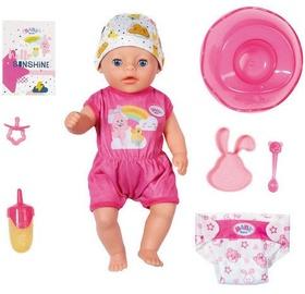Lelle Zapf Creation Baby Born Soft Touch Little Girl