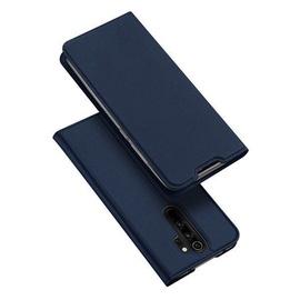 Dux Ducis Skin Pro Bookcase Type For Xiaomi Redmi Note 8 Pro Blue