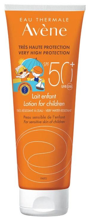 Avene Very High Protection Lotion For Children SPF50+ 250ml
