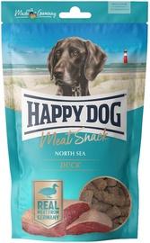Gardums suņiem Happy Dog Meat Snack North Sea Duck 75g
