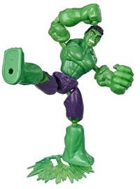 Rotaļlietu figūriņa Hasbro Avengers Bend And Flex Hulk