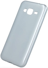 GreenGo Oil Back Case For Huawei P20 Silver