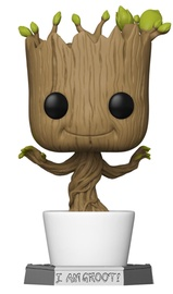 Funko Pop! Marvel Guardians Of The Galaxy Groot 01