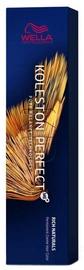 Matu krāsa Wella Professionals Koleston Perfect Me+ Rich Naturals 8/1, 60 ml