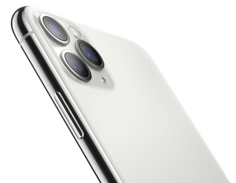 Mobilais telefons Apple iPhone 11 Pro Max Silver, 64 GB