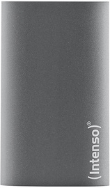 Intenso Premium Edition 128GB USB 3.0 Anthracite