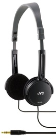 Austiņas JVC HA-L50-B-E Black