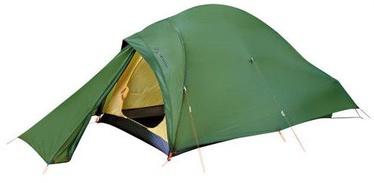 Telts Vaude Hogan Ultralight 2P Green