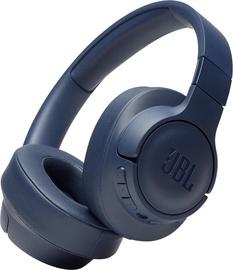 Беспроводные наушники JBL Tune 750BTNC, синий