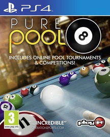 Pure Pool PS4