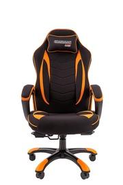Игровое кресло Chairman Game 28 Orange