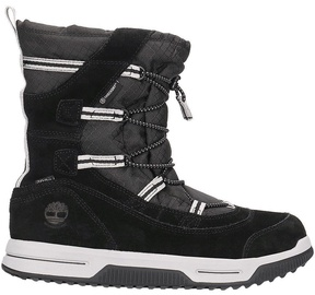 Timberland Snow Stomper Pull On WP A1UIK Black 38