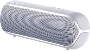 Bezvadu skaļrunis Sony XB22 Extra Bass Grey
