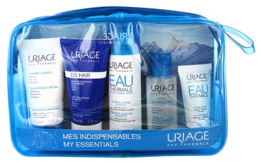 Uriage Eau Thermale My Essentials 5pcs Set 215ml