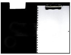 Esselte Double Tablet Black
