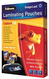 Laminēšanas plēve Fellowes Laminating Pouch ImageLast 125 µ A4 100 pcs