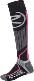 Zeķes Rossignol Ski L3 W Premium Wool, M, 1 gab.