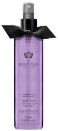 Спрей для тела The English Bathing Company Boutique Lavender & Bergamot, 250 мл