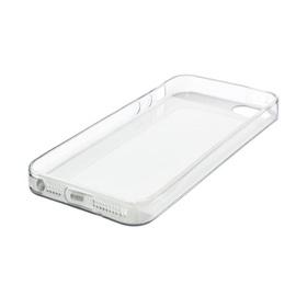 Forcell Ultra Slim Back Case For Asus Zenfone 2 ZE551ML Transaprent