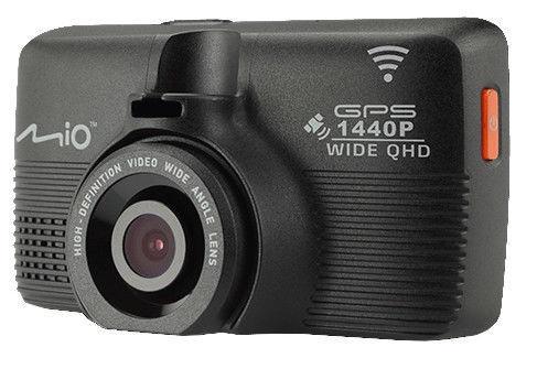 Videoreģistrators Mio MiVue 752