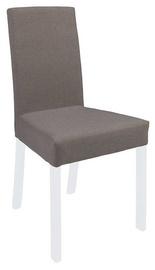 Ēdamistabas krēsls Black Red White VKRM 2 Taupe, 1 gab.
