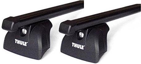 Thule SquareBar Set 127cm