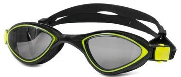 Очки для плавания Aqua-Speed Flex, черный/желтый