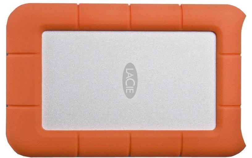 "Lacie 2.5"" Rugged Mini 1TB Orange"