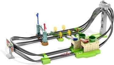Автомобильная трасса Hot Wheels Mario Kart Circuit Track Set incl. 2 Die-Cast