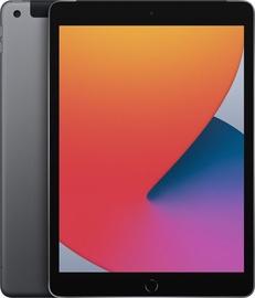 "Planšetdators Apple iPad 8th Gen 10.2"" Wi-Fi + Cellular (2020) 128GB Space Grey"