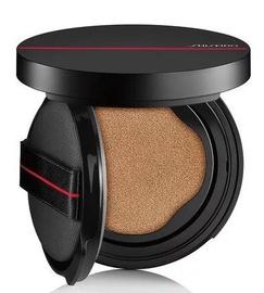 Tonizējošais krēms Shiseido Synchro Skin Cushion Compact Foundation 210 Birch Birch, 13 g