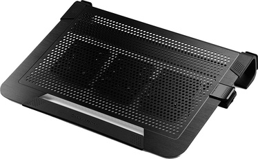 Cooler Master NotePal U3 Plus Cooling Pad R9-NBC-U3PK-GP