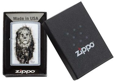 Зажигалка Zippo Lighter
