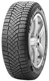 Зимняя шина Pirelli Winter Ice Zero FR, 245/50 Р19 105 H XL B E 68