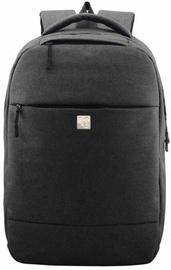 "Sbox Vancouver Notebook Backpack 17.3"" Black"