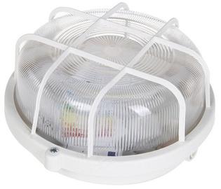 Lena Round Surface Mounted Lamp 5W 3000K 570lm LED White