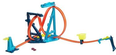 Mattel Hot Wheels Track Builder Unlimited Infinity Loop Kit GVG10