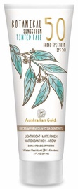 BB крем для лица Australian Gold Botanical Tinted SPF50 Medium-Tan, 89 мл