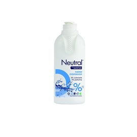 Neutral Dishwashing Detergent 500ml