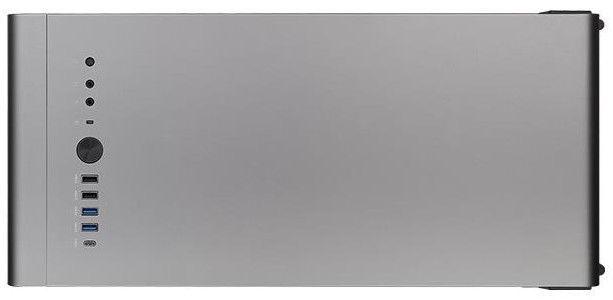 Thermaltake Case A500 TG Aluminum TG