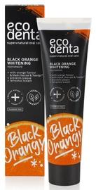 ECODENTA Отбеливающая зубная паста Black Orange 100ml